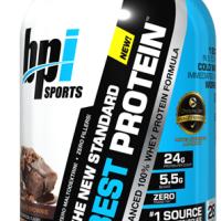 BPI Protein- NEW 'Best' Protein!