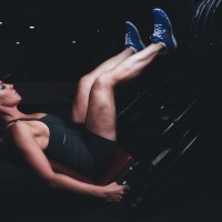 Fit Tip #29 One Machine, One Workout! Lower Body Leg Press Burn