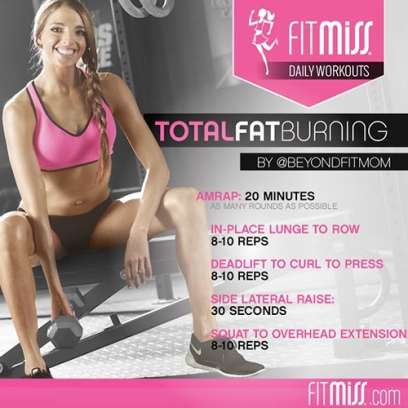 womens-total-fat-burning-workout