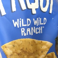 Better Than Cool Ranch Doritos! PAQUI's Wild Wild Ranch Chips Review!