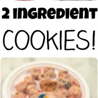 Cheers To 80 Years! Your 2 Ingredient Cookie Mix Food Hack!